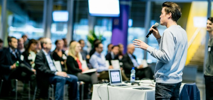 How to Pitch Your Startup in Dubai and UAE